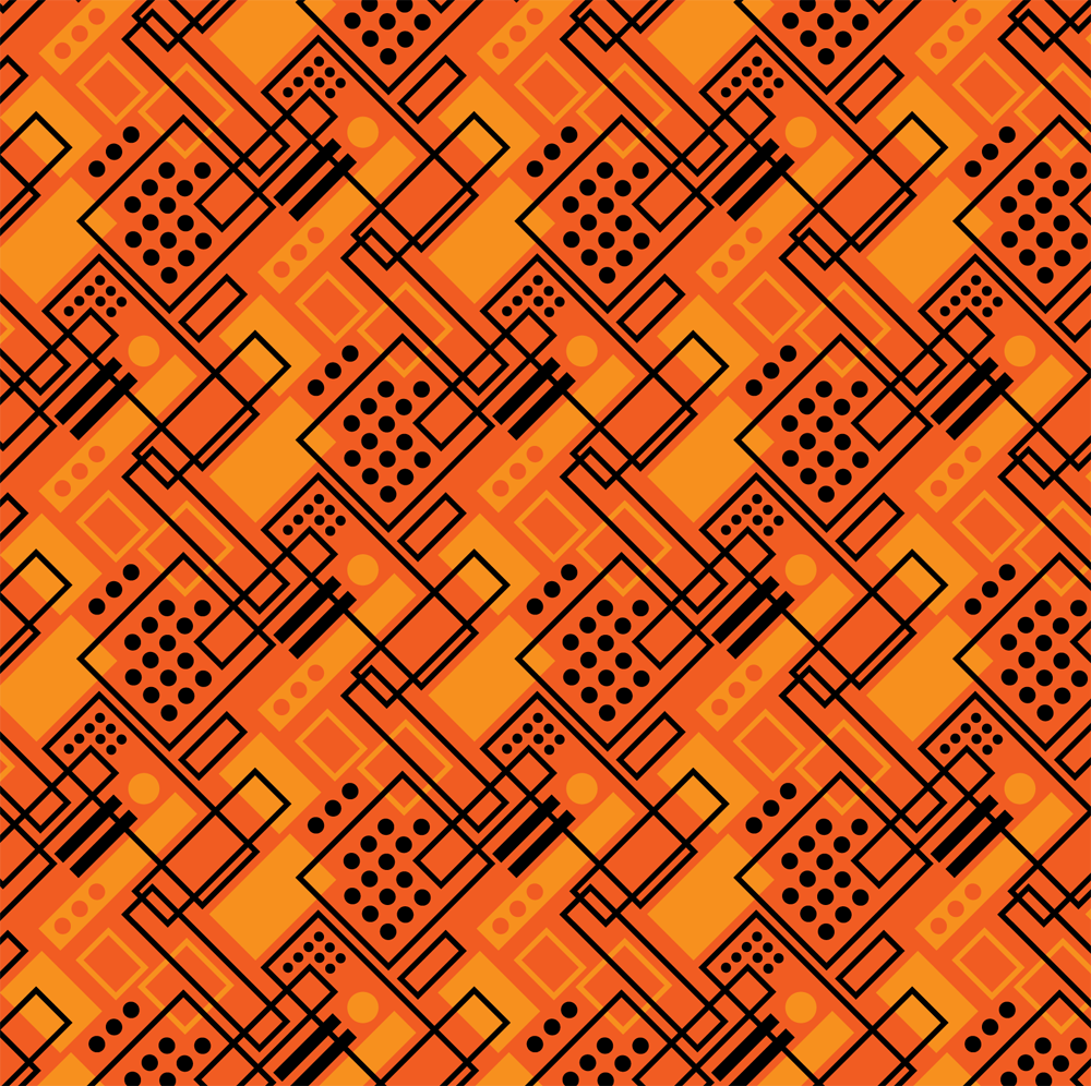 Altiro Studio Pattern 18