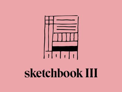Sketchbook III