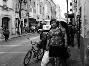 Mexico B/W Photography II