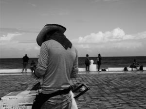 Mexico B/W photography I